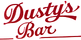 Dusty's Bar Logo